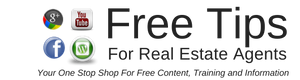 Free Tips for Real Estate Agents